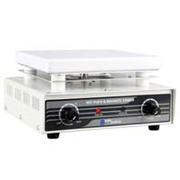 HOT PLATE & MAGNETIC