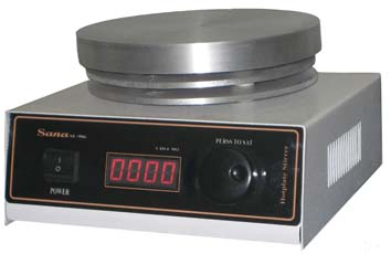 Hot Plate Magnetic